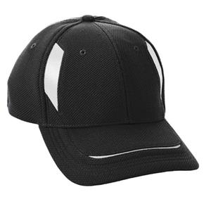 Augusta Adjustable Wicking Mesh Edge Cap