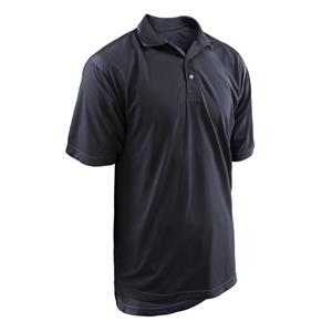 Intensity Jacquard Coaches Polo Shirts