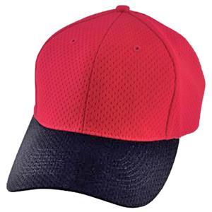 Augusta Sportswear Athletic Mesh Cap