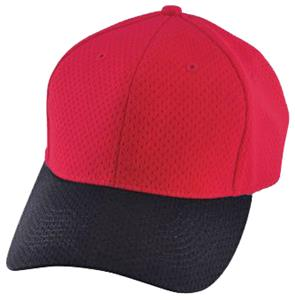Augusta Sportswear Youth Athletic Mesh Cap