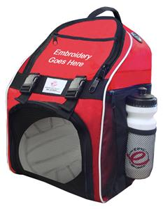 Epic E2 Volleyball Backpacks