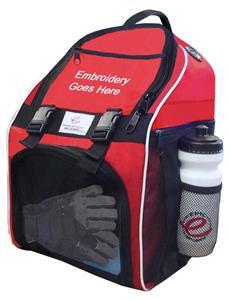Epic E2 Lacrosse Backpacks