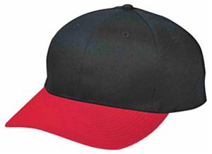 Augusta 6-Panel Cotton Twill Low-Profile Cap