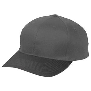 Augusta Youth 6-Panel Cotton Twill Low-Profile Cap