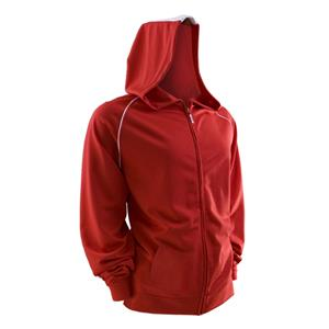 Intensity Women's Hoodie Warm Up Jacket