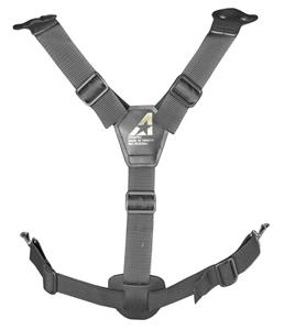 ALL-STAR Sports Baseball Chest Protector Harness