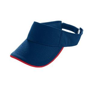 Augusta Sportswear Athletic Mesh Two-Color Visor
