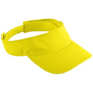 Augusta Sportswear Youth Athletic Mesh Visor