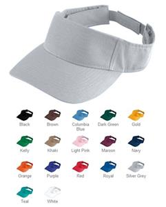 Augusta Sportswear Sport Twill Visor