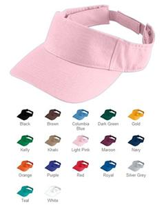 Augusta Sportswear Youth Sport Twill Visor