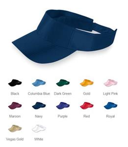 Augusta Sportswear Youth Dazzle Visor