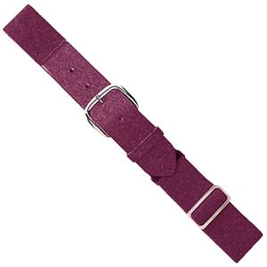 "Augusta Youth 1 1/4"" Elastic Baseball Belt"