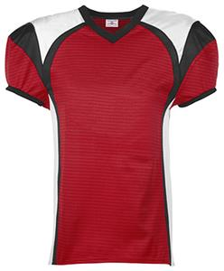 Teamwork Adult Red Zone Steelmesh Football Jerseys