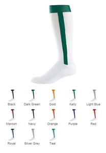 Augusta Sportswear Baseball Stirrup Socks