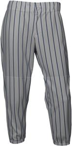 Intensity Women's/Girl's Pinstripe Low Rise Pants