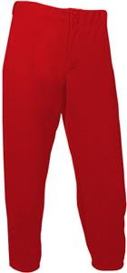 Intensity Women's/Girl's Low Rise Doubleknit Pants