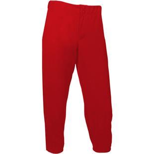 Intensity Women's/Girl's Low Rise Doubleknit Pants