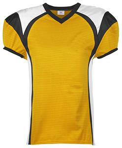 Teamwork Youth Red Zone Steelmesh Football Jerseys