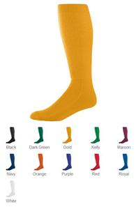 Augusta Sportswear Wicking Athletic Socks