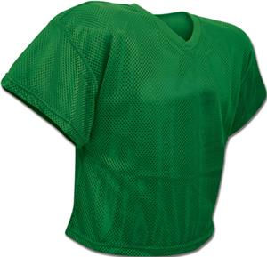 Youth Gridiron Porthole Mesh Practice Jerseys