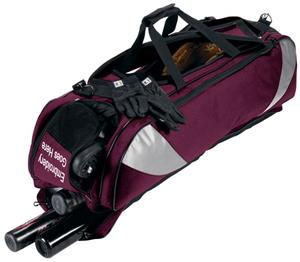 Augusta Sportswear Deluxe Baseball Bat Bags