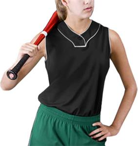 Intensity Women's Cool Mock Sleeveless Jerseys