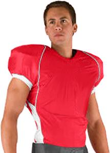 Youth Full Length Lean Fit Game Football Jerseys
