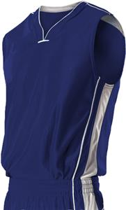 Alleson 547Y Youth Dazzle Basketball Jerseys