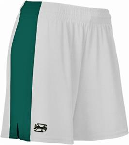 Intensity Women's Cool Mock Panel Softball Shorts