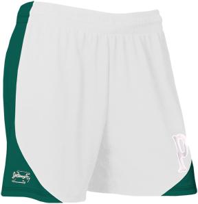 Intensity Womens Cool Mock Contour Softball Shorts