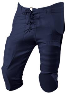 Teamwork Adult Power Stretch Integrated FB Pants