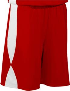 Teamwork Youth Overdrive Rev. Basketball Shorts