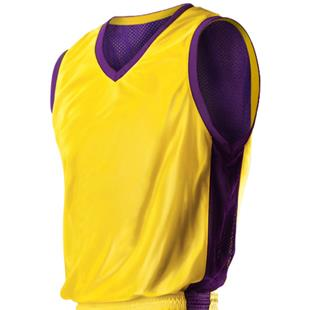 Alleson 549N Adult Reversible Basketball Jerseys