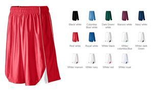 Augusta Sportswear Dazzle Game Short