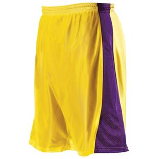 Alleson 549NP Adult Reversible Basketball Shorts