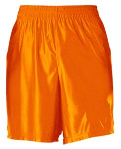 Alleson DZP9 Adult Dazzle Basketball Shorts