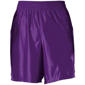 Alleson DZP7Y Youth Dazzle Basketball Shorts