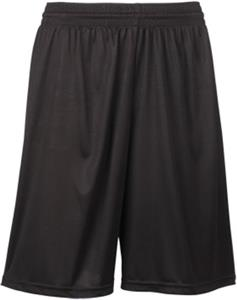 Teamwork Adult Midcourt FlexKnit Basketball Shorts
