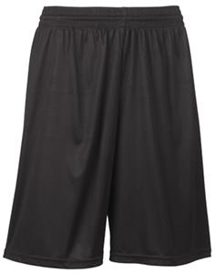 Teamwork Youth Midcourt FlexKnit Basketball Shorts