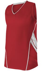 Alleson 554W Women's Basketball Jerseys