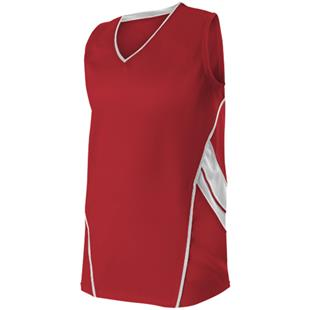 Alleson Women's/Girl's Multi-Sport Jersey-Closeout