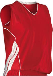 Alleson 554WY Girl's Athletic Jerseys