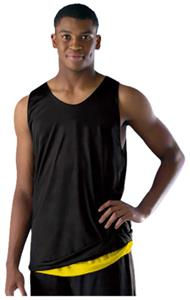 Reversible Mesh Basketball Tank Jerseys-Closeout