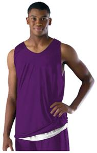 Reversible Youth Basketball Tank Jerseys-Closeout