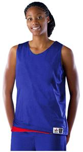 Reversible Women's Basketball Jerseys-Closeout