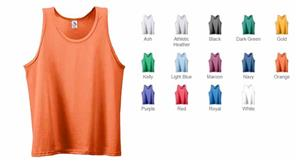 Augusta Sportswear Poly/Cotton Athletic Tank