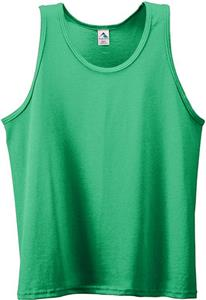 Augusta Sportswear Youth Poly/Cotton Athletic Tank