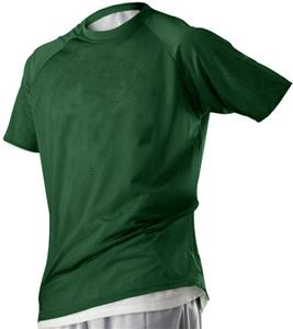 Alleson Adult Reversible Utility Athletic T-Shirts
