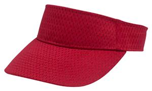 Teamwork Pro-Mesh Softball Visors
