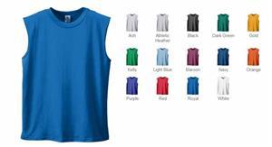 Augusta Sportswear Shooter Shirt